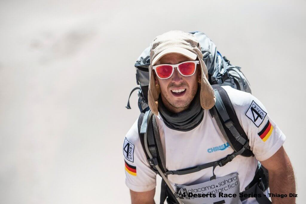 schneller & weiter Laufen von 5 auf 250km
