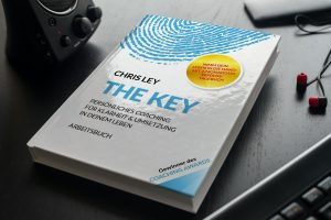 The Key Chris Ley